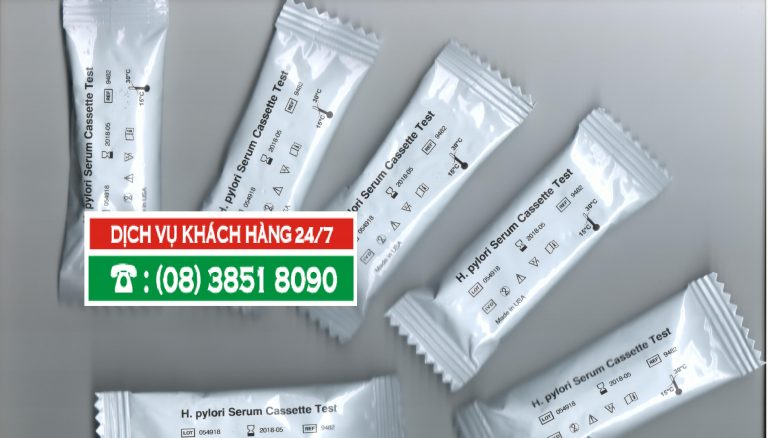 Cortez-H.pylori Serum Cas