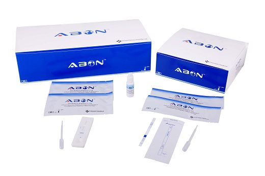 ABON – HCV Strip